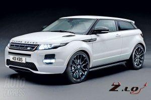 Компания Range Rover готовит внедорожный суперкар