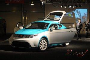 Новые тенденции в области отечественного автопрома