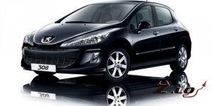 Peugeot 308: гарантированное качество и хорошая стоимость!