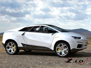 Дебют серийного кроссовера Lamborghini состоится не раньше 2017 года