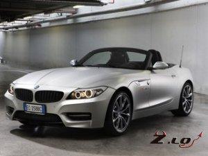 Новое поколение BMW Z4 получит более спортивный характер