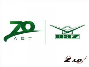 УАЗ - 70 лет в строю