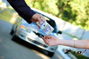 Кредит под залог автомобиля за 60 минут - это не миф.