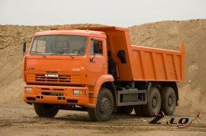 Грузовые перевозчики заплатят за километры