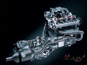 Преимущества и недостатки двигателей В2