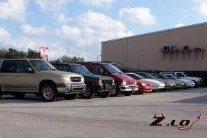 Как выбирать авто с пробегом