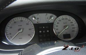 Как определить настоящий пробег подержанного автомобиля?