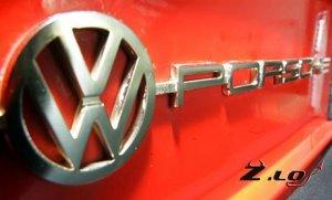Концерн Volkswagen окончательно заполучит Porsche