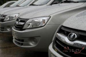 Падение продаж АвтоВАЗА