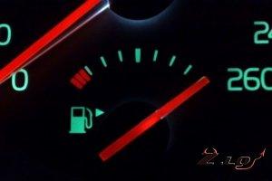 Если увеличился расход топлива