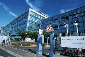 BMW намерен выкупить производство электромобилей у альянса PSA