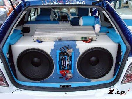 Установка музыки в машину своими руками фото 728