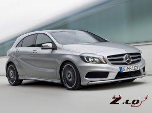 Новый Mercedes A-класса будет выпускаться в Финляндии