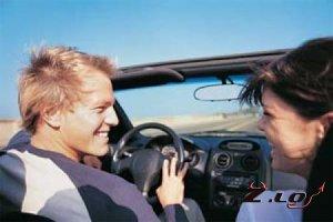 Новичок на дороге: чего не стоит делать за рулем