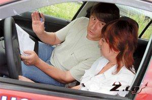 Из кого получаются частные автоинструкторы.