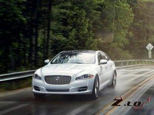 Jaguar создал более мощные полноприводные версии моделей XJ и XF