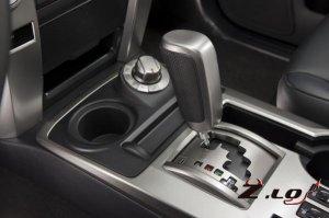 Проверяем работоспособность автоматической коробки переключения передач