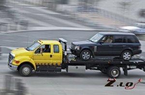 Буксировка и эвакуация автомобиля – все нюансы правильного выполнения данно ...