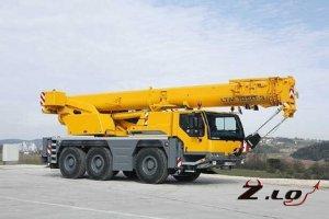 Аренда автокрана 50 тонн - солидная строительная компания не должна распыля ...