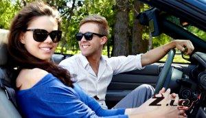 Приобретаем уверенность на дороге