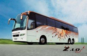 Заказ автобуса: Москва и другие города