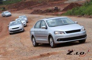 В Китае Skoda Rapid будет продаваться под именем Volkswagen