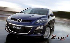 Mazda CX-7 снимают с производства!