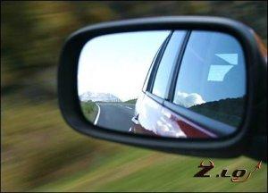 Как правильно отрегулировать автомобильные зеркала