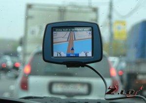 Теперь вы можете купить GPS-навигатор самостоятельно