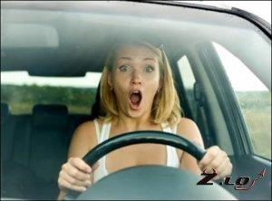 Как избавиться от страха за рулем?