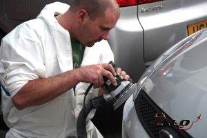 Ремонт автомобиля Volkswagen в автотехцентре Гражданин