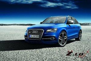 Audi попросит полстоимости машины за уникальность