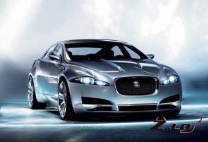 Внешность модели Jaguar XJ мешает ее продажам