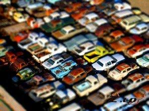 АвтоВАЗ займется производством игрушечных автомобилей Лада