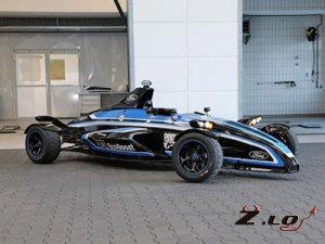 Ford представил гражданскую версию гоночного болида