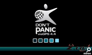 Несколько слов о навигационном пакете Mireo DON'T PANIC для Android