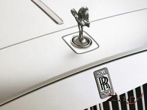 Rolls-Royce может произвести внедорожник