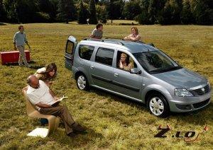 Lada Largus — эконом-универсал уже в продаже