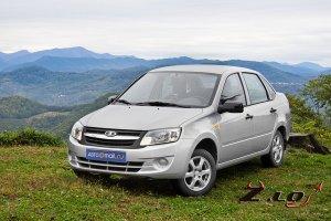 Lada Granta обзаведется КПП нового типа