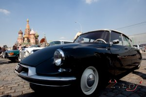 Коллекционирование и аренда раритетных автомобилей
