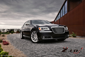 Новый Chrysler 300C. Что нового.