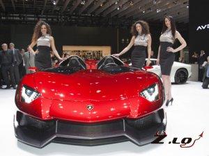 Lamborghini знает метод сделать свои машины экономичнее и экологичнее