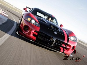 Dodge Viper 8,4
