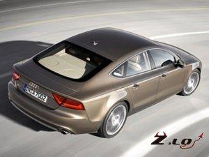 Audi работает над новым интеллектуальным гибридом
