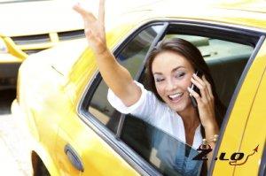 Выбирай дешевое такси в Петербурге