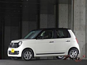 Продуктовая гамма компании Honda пополнилась новым кей-каром