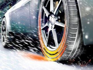 Самые большие зимние шины
