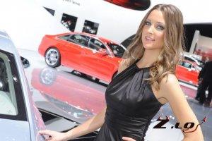 Почему женщины не любят ходить в автосалоны