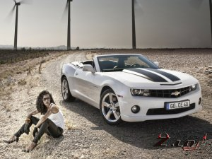 Прокат автомобилей в Украине