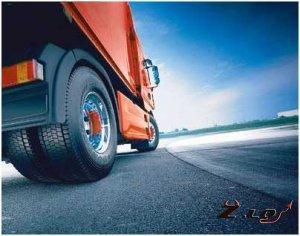 Колесные диски для грузовиков: какие бывают?